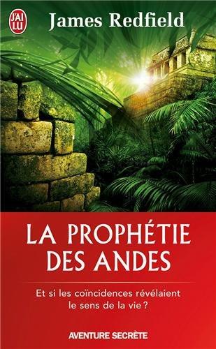 gratuitement film la prophetie des andes