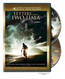 Letters from Iwo Jima (Special Edition) [US Import]