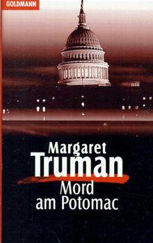 Mord am Potomac. Kriminalroman.