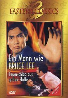 Ein Mann wie Bruce Lee - Eastern Classics