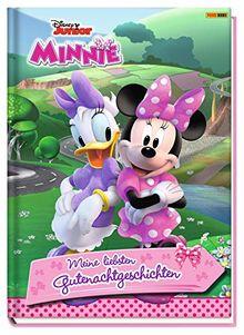 Disney Junior Minnie: Meine liebsten Gutenachtgeschichten