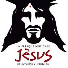 La Fresque Musicale Jsus, de Nazareth Jrusalem