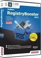 Uniblue Registry Booster 2011