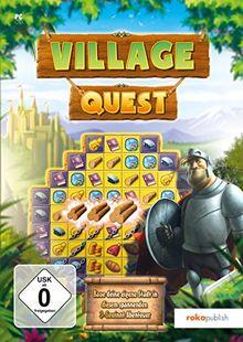 Village Quest (PC)