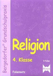 Religion 4. Klasse - Folien