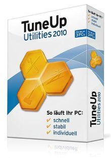TuneUp Utilities 2010 - 3-Platz