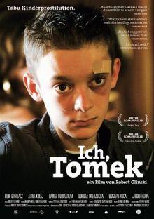 Ich, Tomek