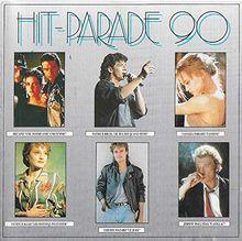 HIT-PARADE 90