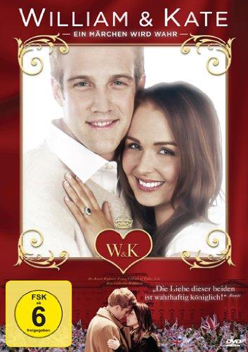 William Und Kate Ein Märchen Wird Wahr