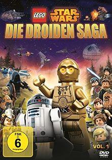 Lego - Star Wars - Die Droiden Saga - Volume 1