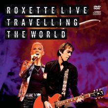 Live-Travelling the World