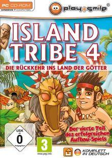 Island Tribe 4 - Die Rückkehr ins Land der Götter