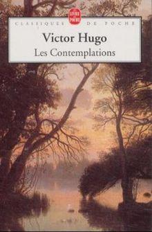 Les Contemplations (Le Livre de Poche)
