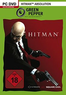 Hitman: Absolution [Green Pepper]