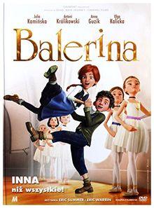 Ballerina [DVD] (IMPORT) (Keine deutsche Version)