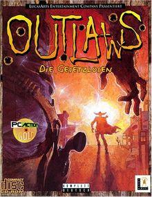 Outlaws - Die Gesetzlosen