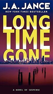 Long Time Gone (J. P. Beaumont Novel, Band 17)