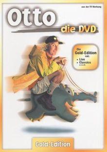Otto - Otto-Die DVD Gold Edition