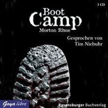 Boot Camp. CD