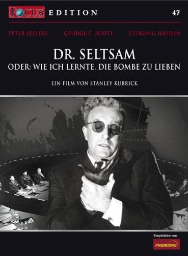Dr. Seltsam Oder Wie Ich Lernte Die Bombe Zu Lieben Stream