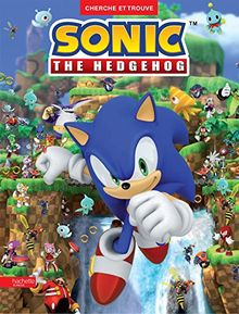 Sonic, the Hedgehog