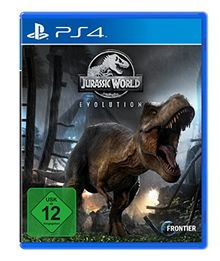 Jurassic World Evolution - [PlayStation 4]