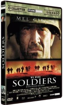Mel Gibson - We Were Soldiers (Edition simple) (1 DVD)