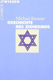 Geschichte des Zionismus