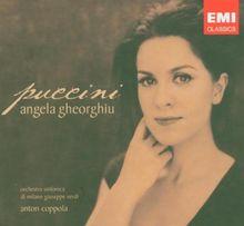 Angela Gheorghiu - Puccini Arien