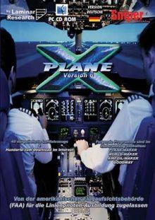 X-Plane Version 6