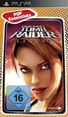 Tomb Raider Legend [Essentials]