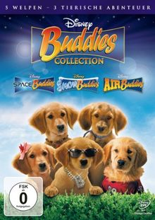 Buddies Collection [3 DVDs]