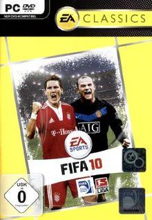 FIFA 10 [EA Classics]
