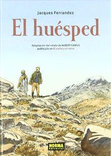 El huésped (NÓMADAS, Band 34)
