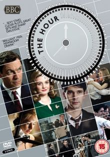The Hour - Series 1 [2 DVDs] [UK Import]