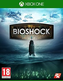 BioShock - The Collection [AT Pegi] - [Xbox One]