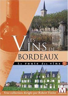 Vins bordeaux [FR Import]