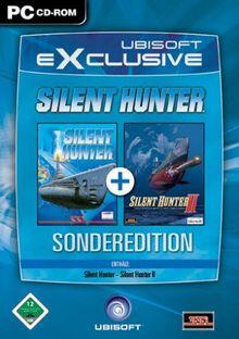 Silent Hunter 1+2 [UbiSoft eXclusive]