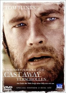 Cast Away - Verschollen (2 DVDs) [Special Edition]