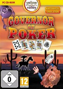 Governor of Poker (Yellow Valley)
