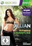 Jillian Michaels Fitness Adventure (Kinect)