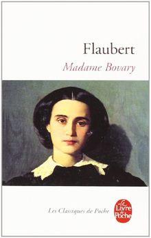 Madame Bovary (Le Livre de Poche)