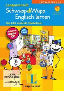 SchwuppdiWupp Englisch lernen