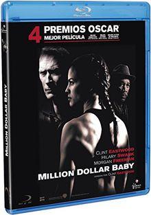 Million Dollar Baby (Blu-Ray) (Import) (2010) Clint Eastwood; Hilary Swank;