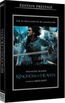 Kingdom of Heaven - Edition Prestige 2 DVD