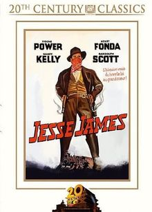 Jesse James, le brigand bien aimé [FR Import]