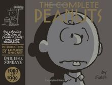 The Complete Peanuts 1989-1990