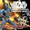 Star Wars Clone Wars New Battle Fronts the Visual Guide (Star Wars the Clone Wars)