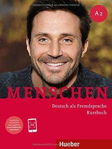 Menschen A2: Deutsch als Fremdsprache / Kursbuch