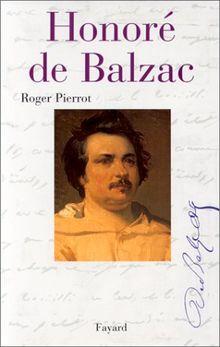 Honoré de Balzac (Litt.Gene.)